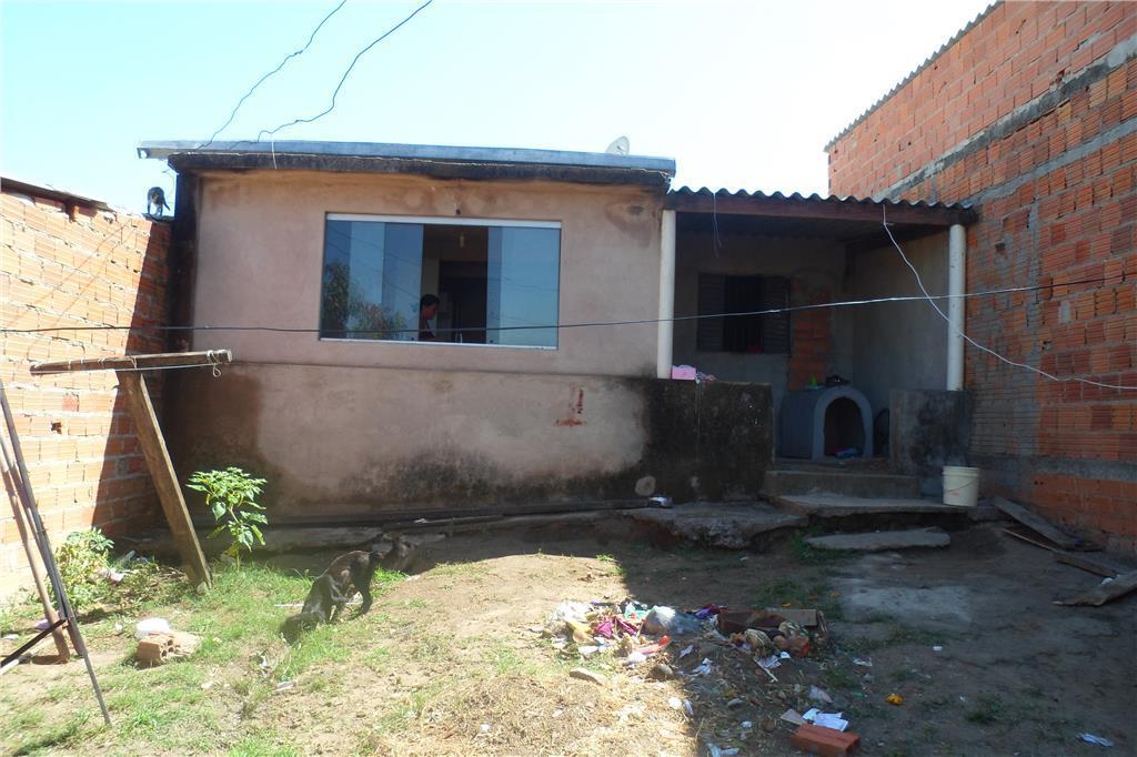 Casa à venda, Jardim São Judas Tadeu, Campinas - CA1870.