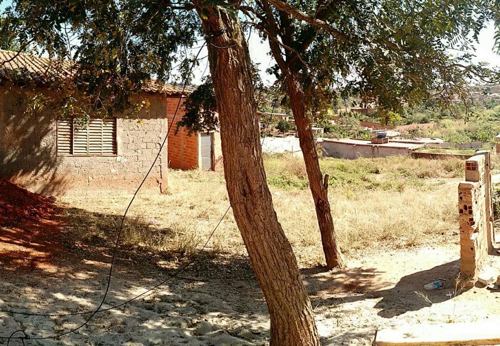 Terreno residencial à venda, Jardim Campo Belo, Campinas - T...