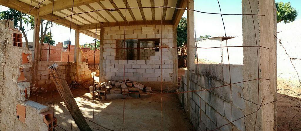 Casa residencial à venda, Jardim Campo Belo, Campinas - CA25...