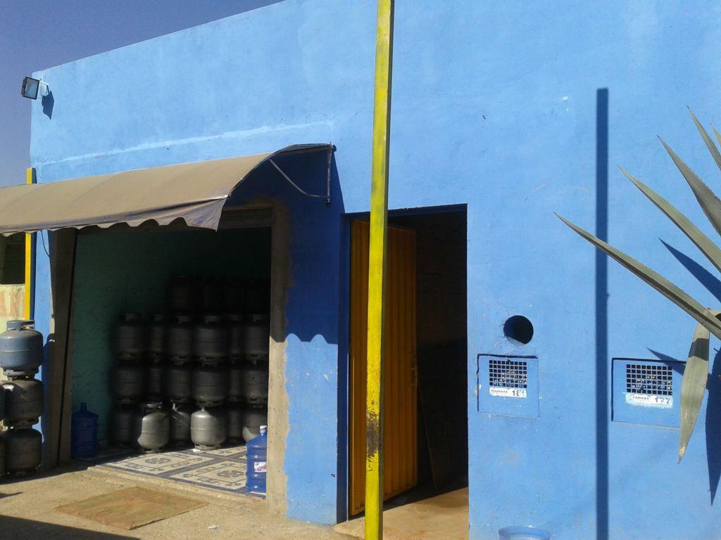 Casa residencial à venda, Cidade Singer, Campinas - CA2445.