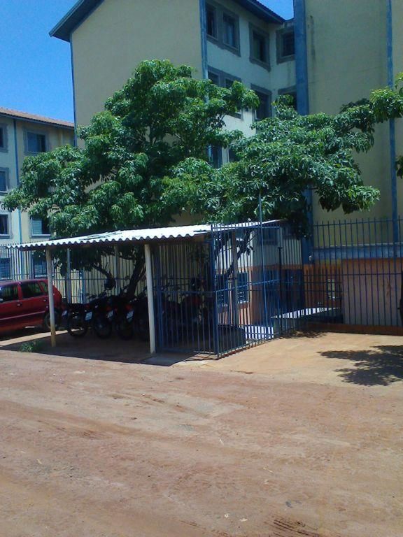 Apartamento à venda, Conjunto Habitacional, Campinas - AP078...