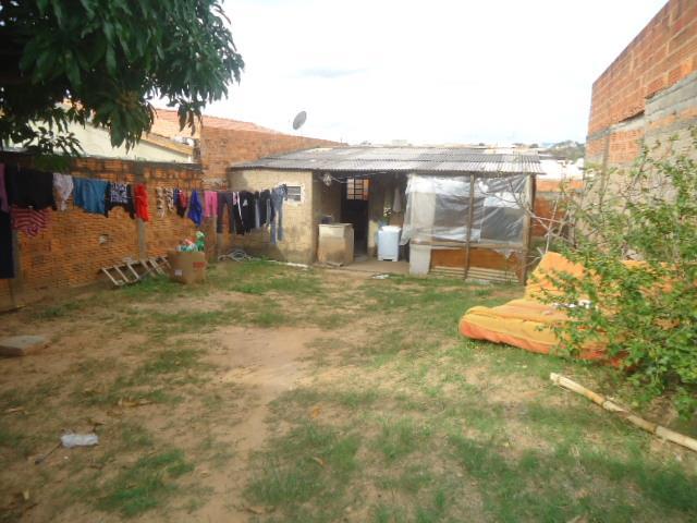 Casa residencial à venda, Residencial Aruanã, Campinas - CA2...