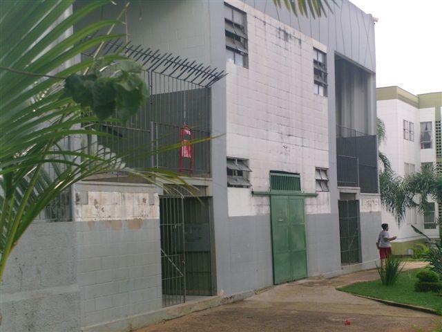 Apartamento residencial à venda, Vila Padre Manoel de Nóbreg...
