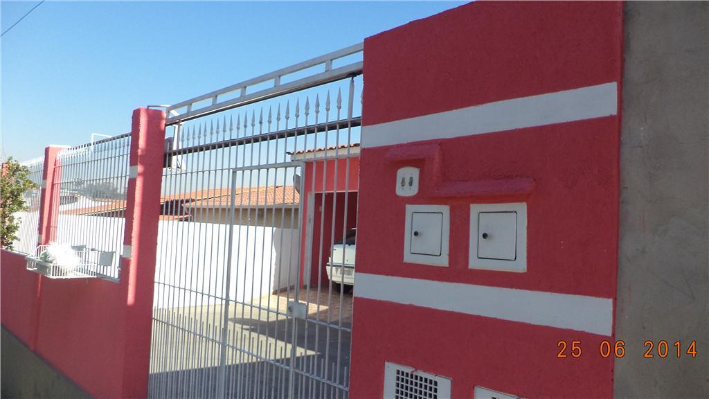 Casa à venda, Jardim São Pedro de Viracopos, Campinas - CA16...