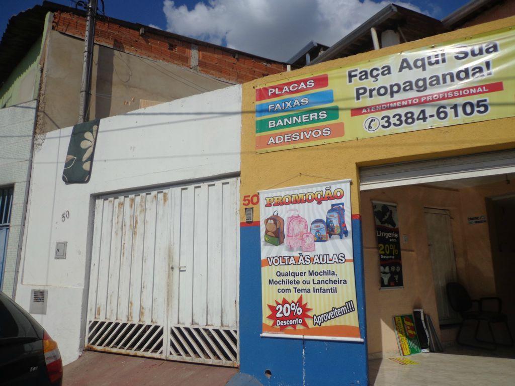 Sobrado residencial à venda, Distrito Industrial, Campinas.