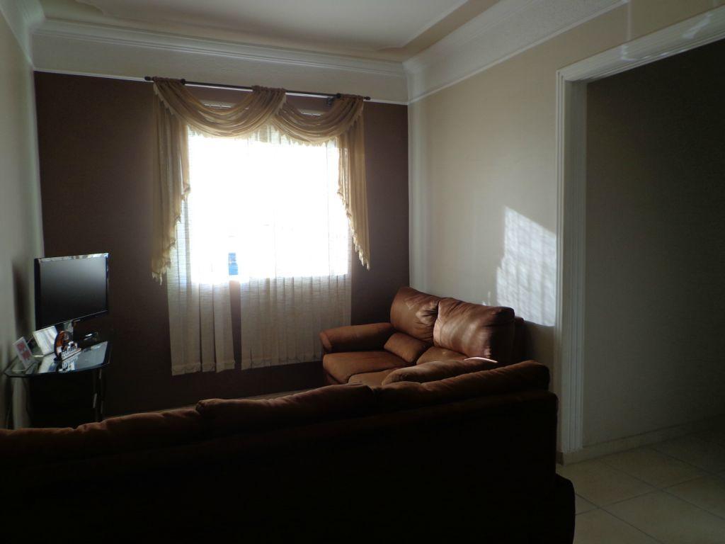 Apartamento residencial à venda, Parque Dom Pedro II, Campin...