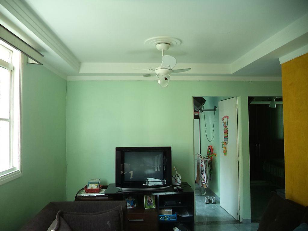 Apartamento residencial à venda, Dic IV (Conjunto Habitacion...