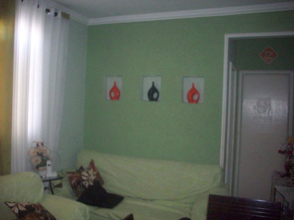 Apartamento à venda, Jardim Santa Cruz, Campinas - AP0784.