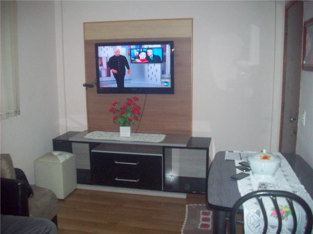 Apartamento à venda, Jardim Santa Cruz, Campinas - AP0766.