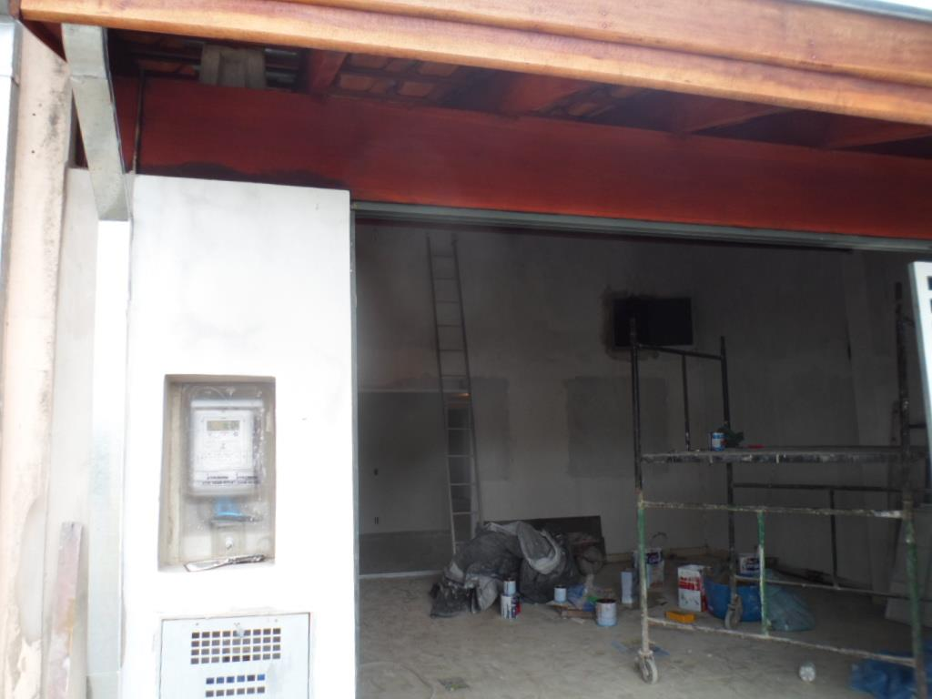 Casa à venda, Jardim Shangai, Campinas - CA2166.