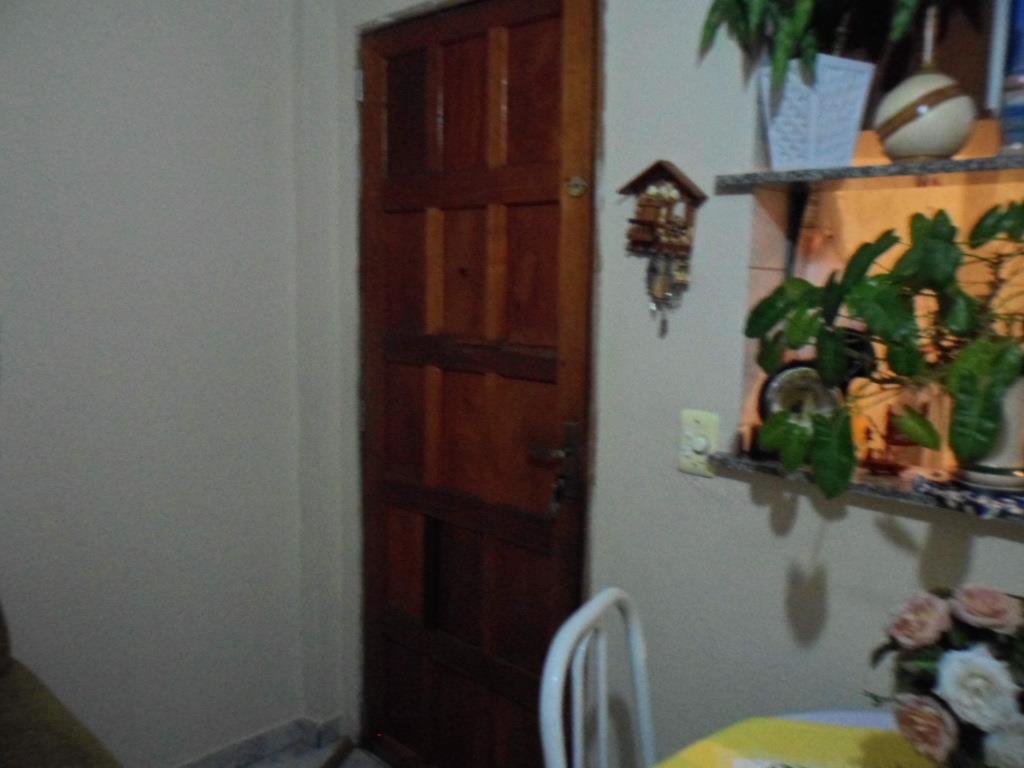 Apartamento à venda, Jardim Santa Cruz, Campinas - AP0783.