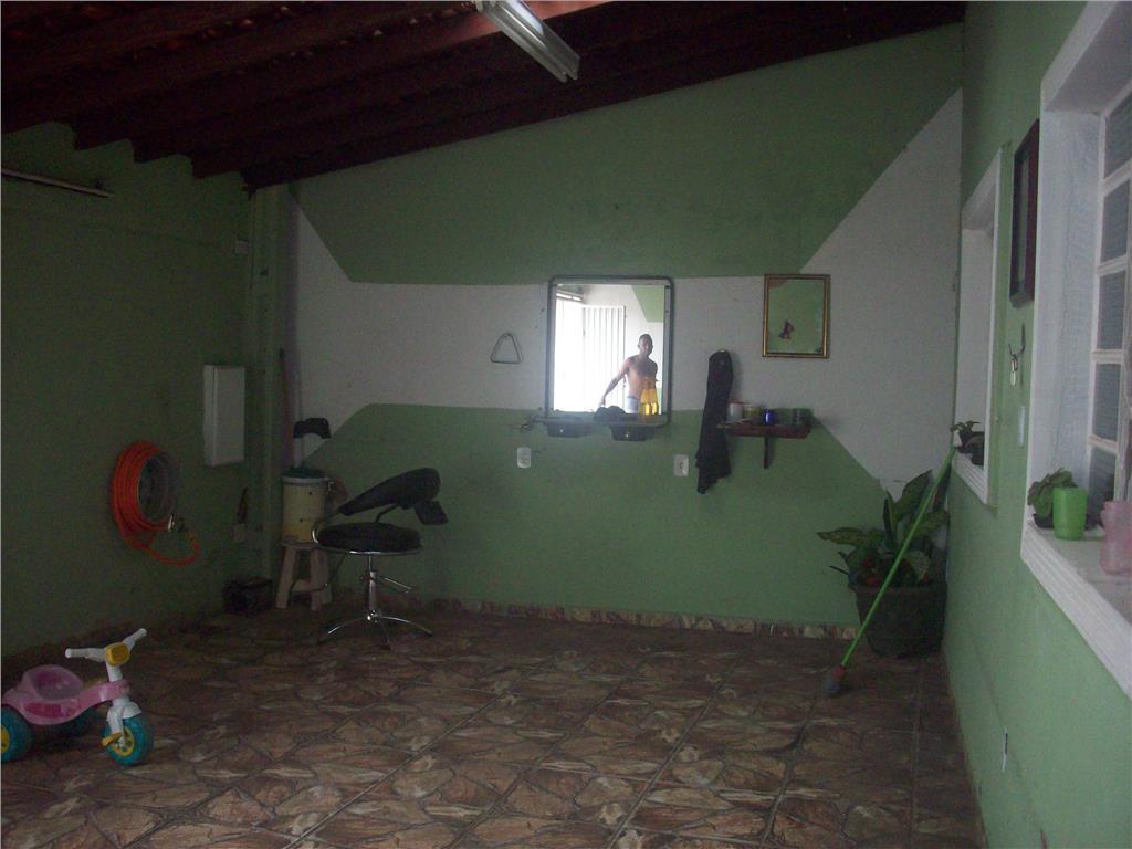 Casa à venda, Jardim Aparecida, Campinas - CA2144.