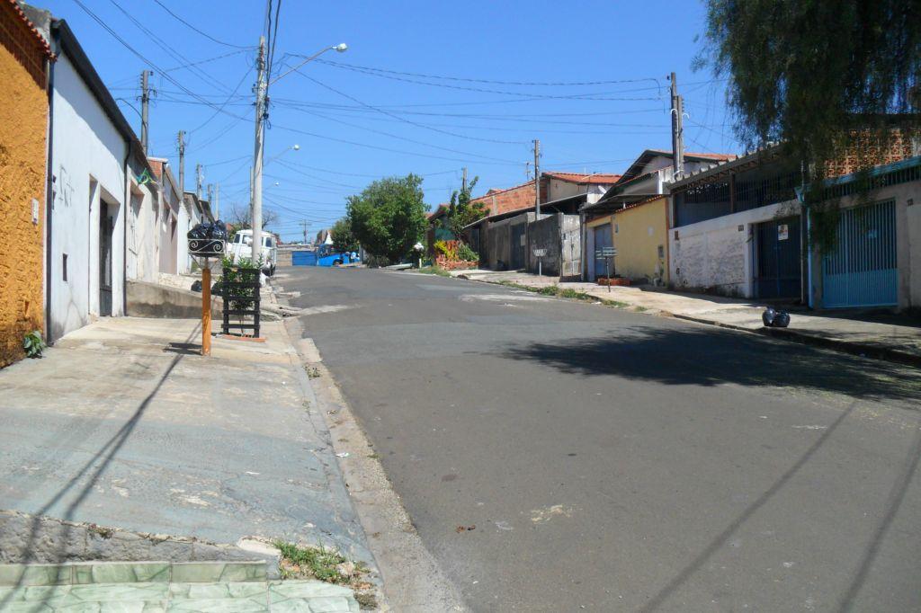 Casa à venda, Conjunto Mauro Marcondes, Campinas - CA1786.