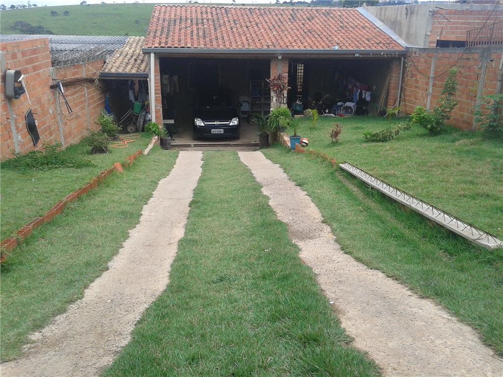 Casa à venda, Jardim São Judas Tadeu, Campinas - CA2163.
