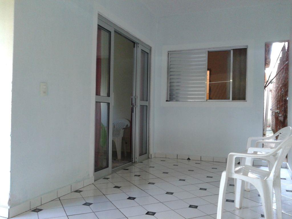 Casa à venda, Jardim Campo Belo, Campinas - CA2154.