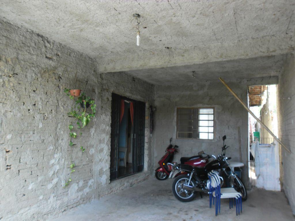 Casa à venda, Jardim Capivari, Campinas - CA2150.