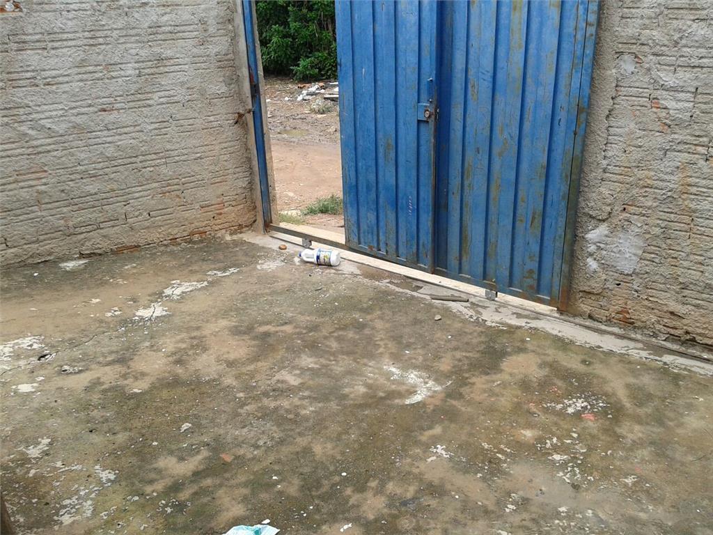 Casa à venda, Cidade Singer, Campinas - CA2137.