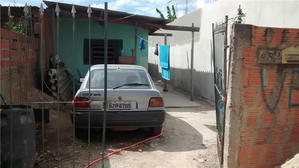 Casa à venda, Jardim Itaguaçu, Campinas - CA2232.