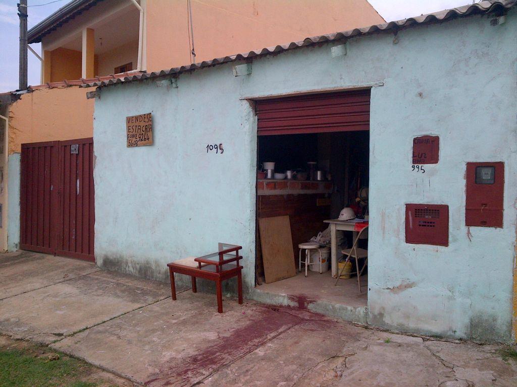 Casa residencial à venda, Conjunto Mauro Marcondes, Campinas...