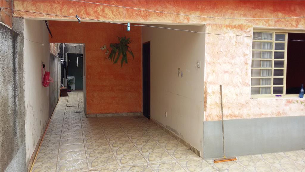 Casa à venda, Jardim Uruguai, Campinas - CA2162.