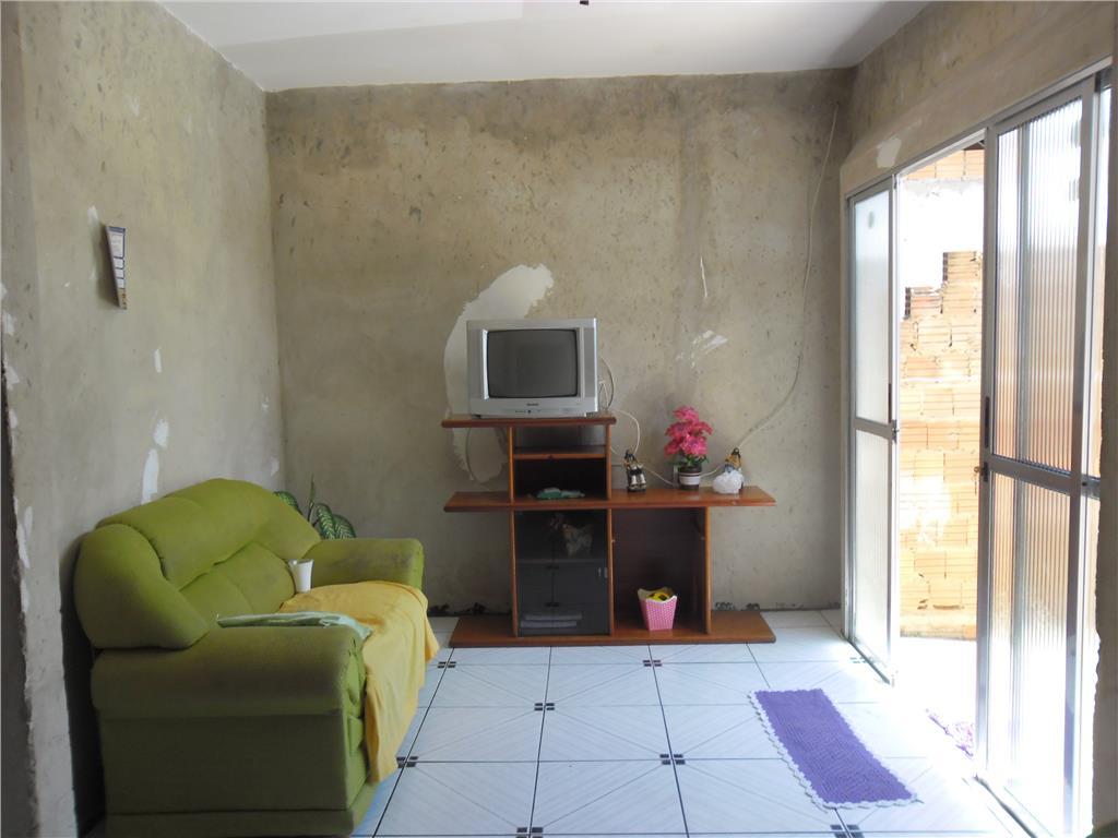 Casa  residencial à venda, Dic V (Conjunto Habitacional Chic...