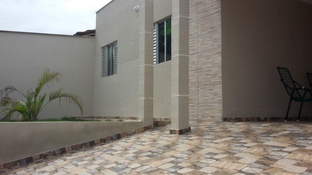 Casa à venda, Dic II (Conj Hab Dr Antônio M de Barros), Camp...