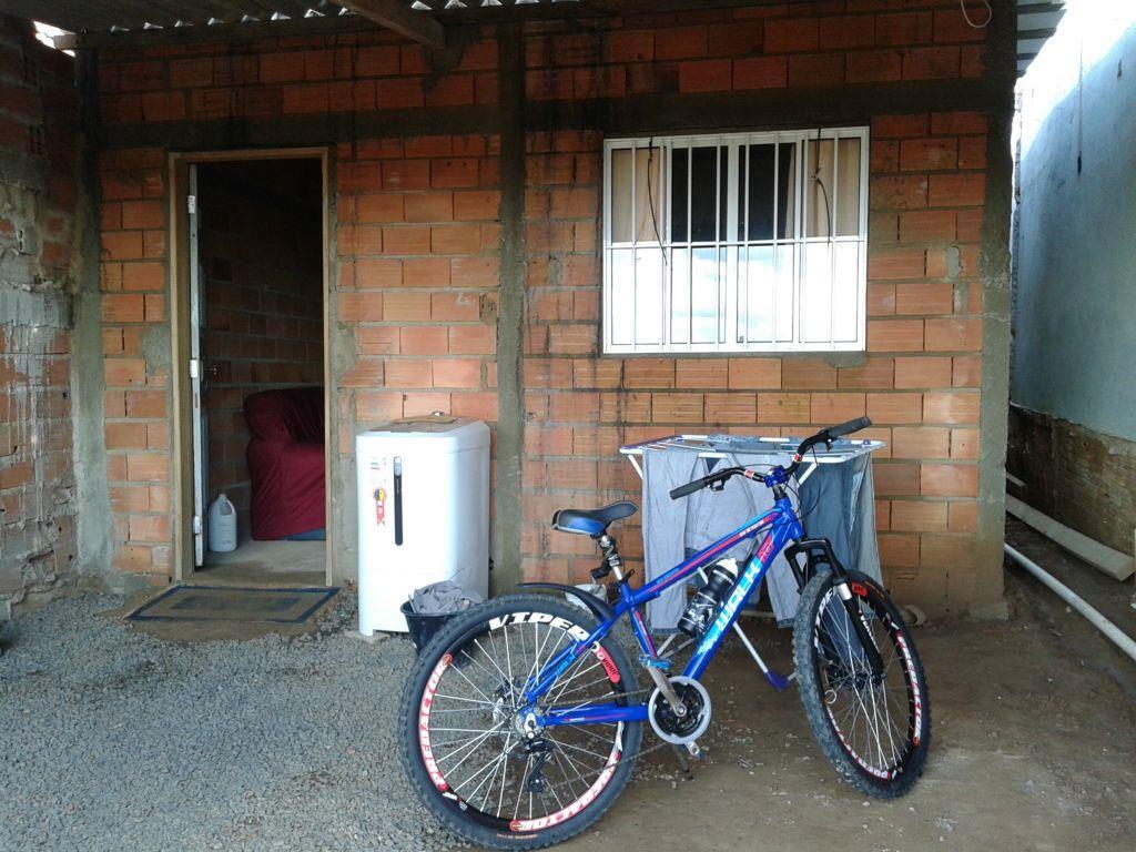 Casa à venda, Jardim Campo Belo, Campinas - CA2157.
