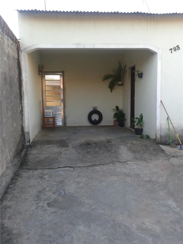 Casa à venda, Dic V, Campinas - CA2155.