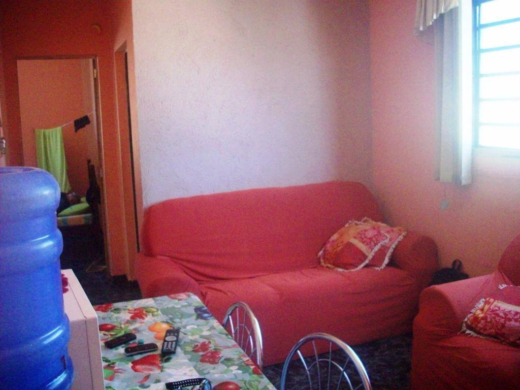 Apartamento  residencial à venda, Jardim Aeroporto de Campin...
