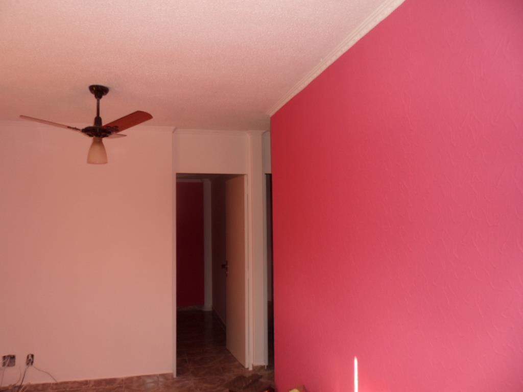 Apartamentovenda e locação, Dic V (Conj Hab Chico Mendes), C...