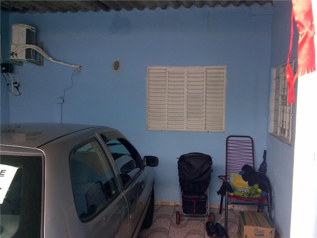 Casa residencial à venda, Jardim Brasil, Hortolândia - CA216...