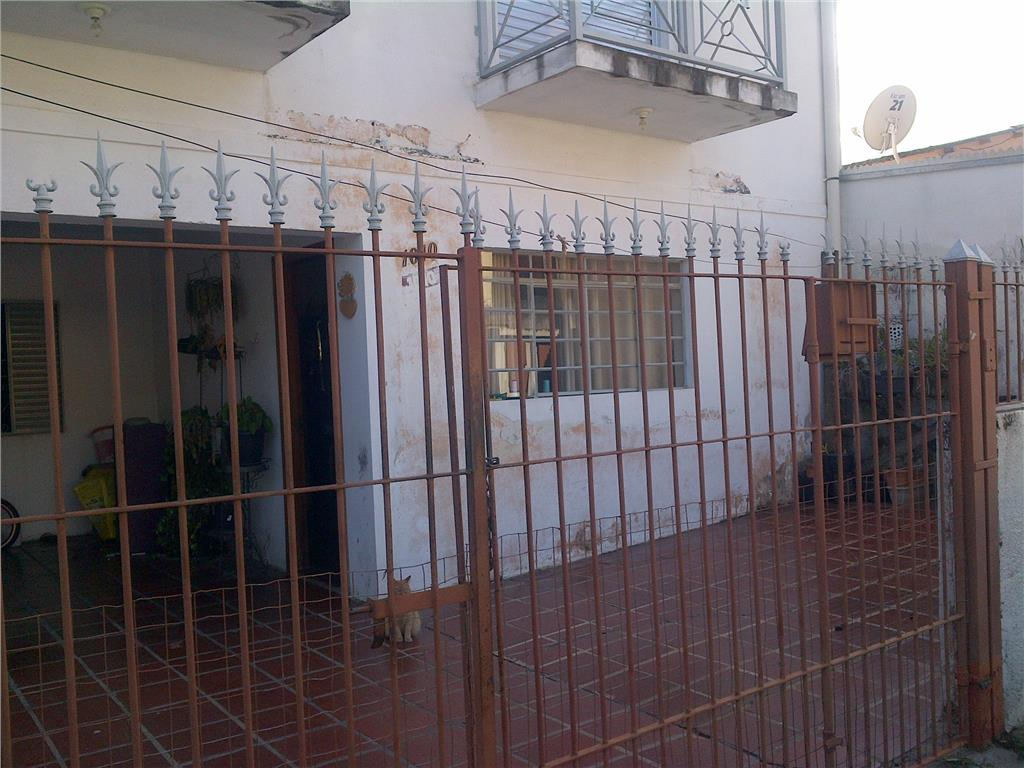 Sobrado residencial à venda, Jardim Santa Lúcia, Campinas - ...