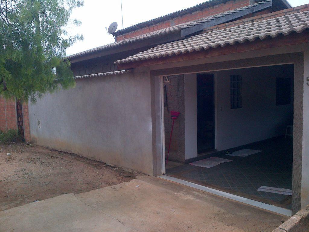 Casa residencial à venda, Jardim Campo Belo, Campinas - CA22...