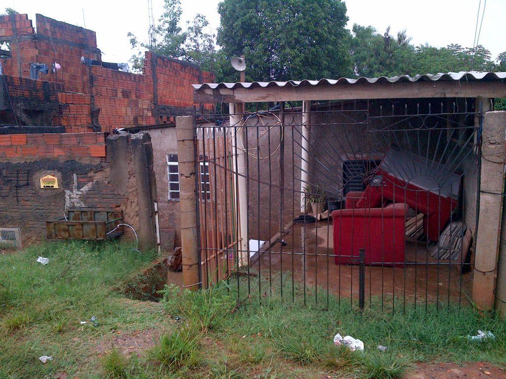 Casa residencial à venda, Jardim do Lago II, Campinas - CA20...