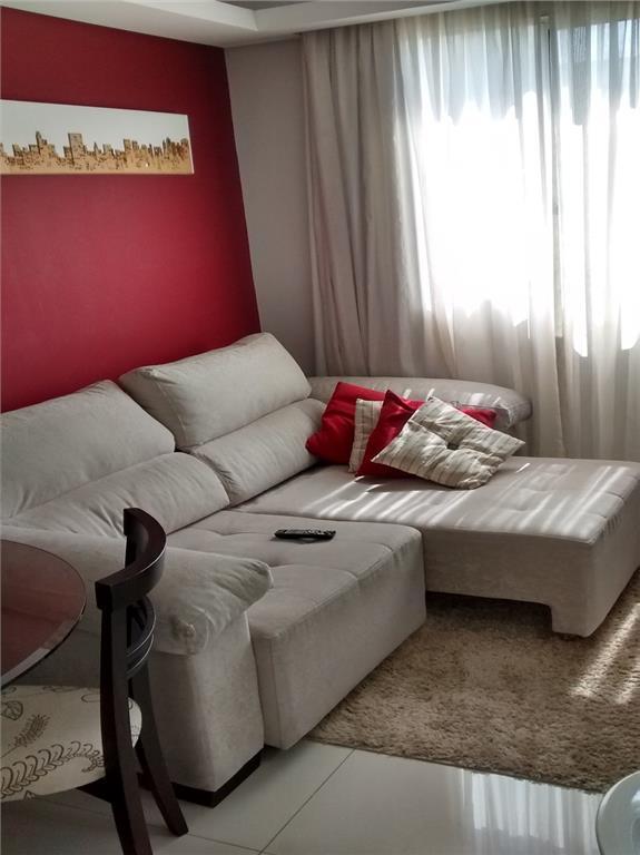 Apartamento à venda, Jardim Nova Europa, Campinas - AP0798.