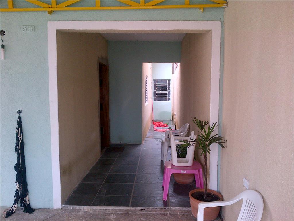 Casa residencial à venda, Parque das Indústrias, Campinas.
