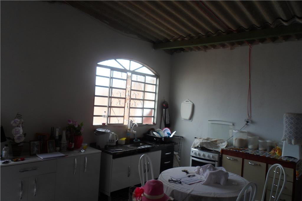 Casa, Jardim Ouro Preto, Campinas - CA1939.