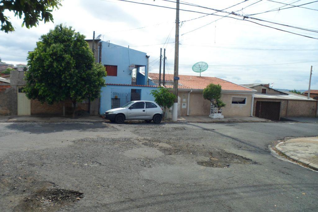 Casa à venda, Jardim Campos Elíseos, Campinas - CA2091.