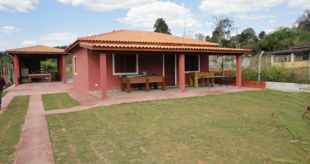 Chácara à Venda - Cotia