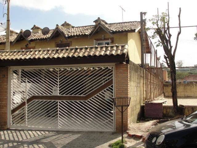 Casa / Sobrado à Venda - Moinho Velho