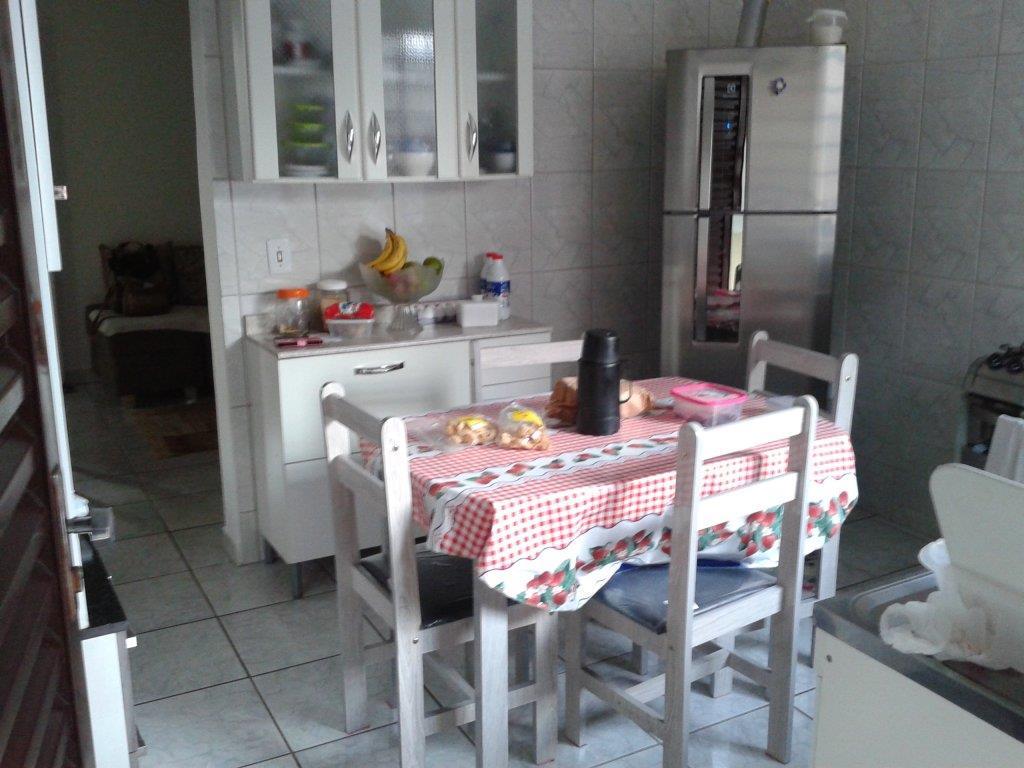 Total Imóveis - Casa 3 Dorm, Jardim Tarumã - Foto 4