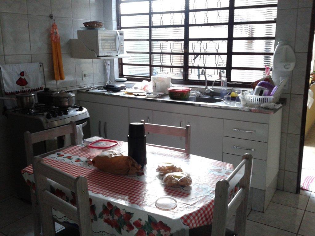 Total Imóveis - Casa 3 Dorm, Jardim Tarumã - Foto 5
