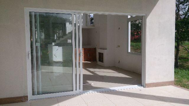 Total Imóveis - Casa 3 Dorm, Capivari, Louveira