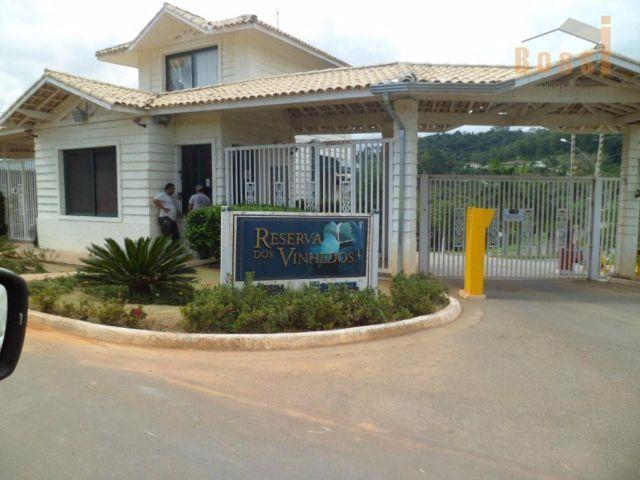 Total Imóveis - Casa 3 Dorm, Capivari, Louveira - Foto 2