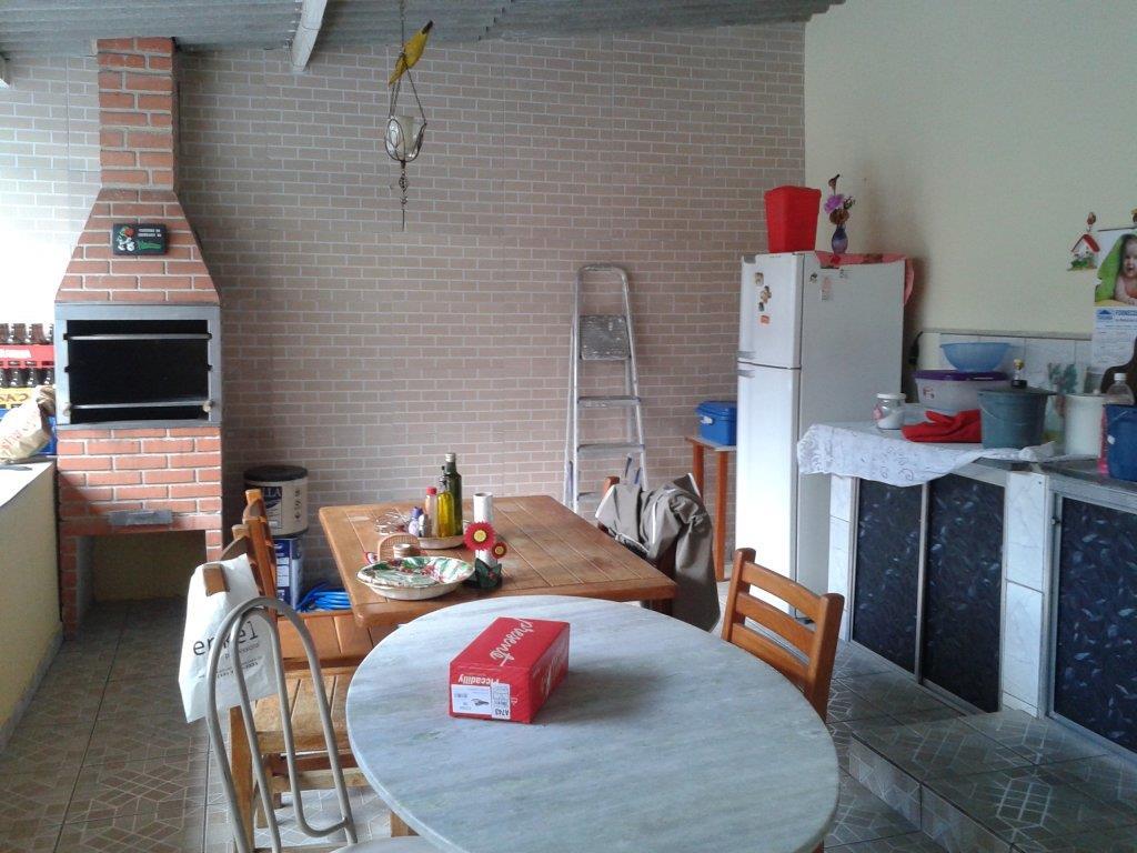 Total Imóveis - Casa 3 Dorm, Jardim Tarumã - Foto 2
