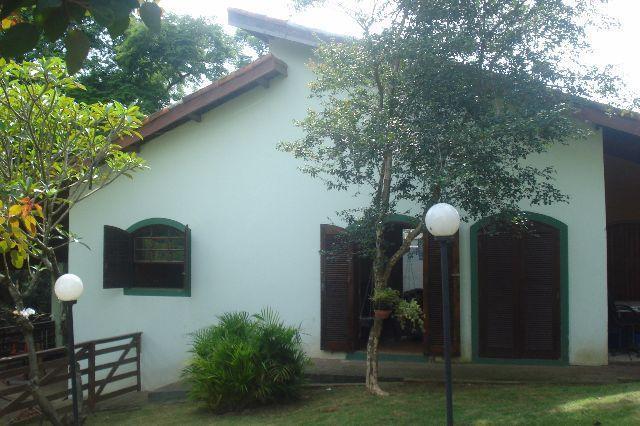 Chácara 2 Dorm, Ivoturucaia, Jundiaí (1322094) - Foto 2