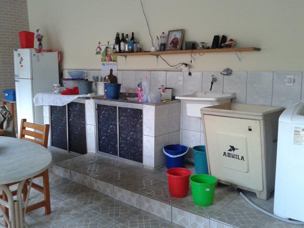 Total Imóveis - Casa 3 Dorm, Jardim Tarumã - Foto 3