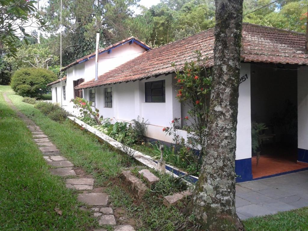Total Imóveis - Chácara 4 Dorm, Jundiaí (1322101) - Foto 5