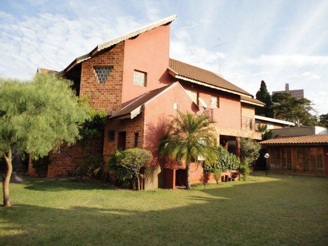 Casa 4 Dorm, Parque do Colégio, Jundiaí (1321693) - Foto 3