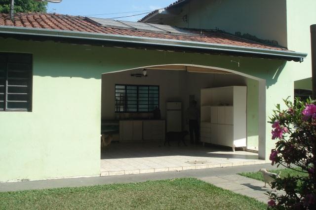 Chácara 4 Dorm, Caxambu, Jundiaí (1321710) - Foto 6